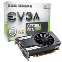 Placa De Video Zotac Nvidia Geforce Gtx 960 4gb