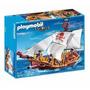 Playmobil Barco Pirata 5618 - Oferta !!!