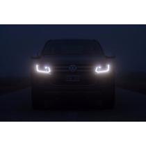 Volkswagen Amarok 2.0 Tdi Highline Pack 4x4 Man/ Aut T. 9.9