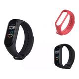 Xiaomi Mi Band 4 Smart Watch Reloj Inteligente Version Global + Pulsera Film