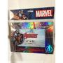Portaretratos Magnetico Capitan America Vengadores Marvel
