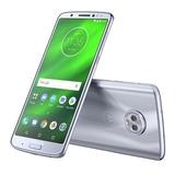 Celular Motorola Moto G6 Plus 4g Ram 64gb Nuevo 6 Ctas S/i