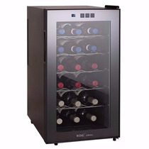 Cava De Vinos Wine Collection Wc18 Digital Oferta Unica