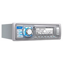 Stereo Clarion Marino Usb, Mp3, Bluetooth Ipod 4ch M 505