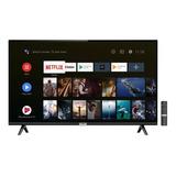 Smart Tv Tcl Full Hd 40  L40s6500