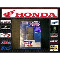 Pastillas De Freno Frasle Honda Cg Titan 125 / 150 Es Del
