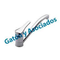 Griferia Fv Flow 411.01/b3 Monocomando Cocina Mesada