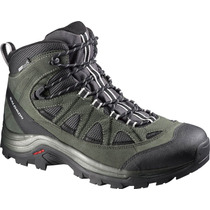 Botas Salomon Authentic Ltr Cs Wp - Hombre - Impermeables
