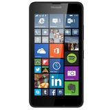 Nokia Lumia 640 (4g) Muy Bueno Negro Movistar