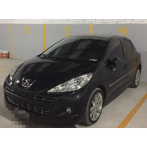 Peugeot 207 Gti Año 2011 Impecable Full!