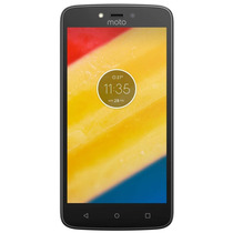 Celular Libre Motorola Moto C 4g 8gb Quad Android 7 Flash !