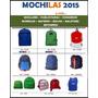 Mochilas Para Kit Escolares