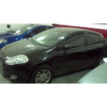 Fiat Punto Attractive 1.4 5p 2013 Financiacion Car Group S.a
