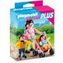 Playmobil Special Plus 4782 Mama Con Niños Mejor Precio!!