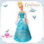 Muñeca Cenicienta - Cinderella - Disney Store Original!