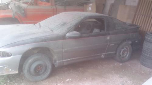 Mitsubishi Eclipse 1993 Foto 2