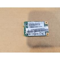 Ssd Msata 24gb Notebook Rdm-ii Xm020c