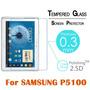 Film Vidrio Templado Gorilla Glass Samsung Galaxy P5100