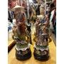 Antiguas Figuras De Porcelana China.