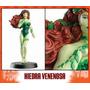 Figura De Plomo #44 Hiedra Venenosa - Dc Comics - Aguilar