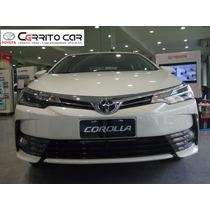 Toyota Corolla Nuevo Plan De Financiación 100%