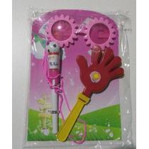 Kit Accesorios Para Nena C/muñeca