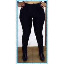 Pantalon Bengalina Super Elastizado H/160 Cintura Sirenemoda