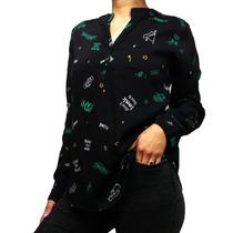 Promoción de ventas buen servicio calzado Mujer Blusas Otras Mangas con los mejores precios del ...