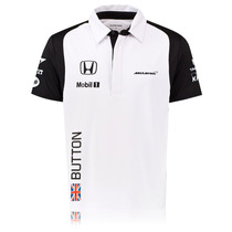 Chomba Mclaren Honda Jenson Button F1 / Bajo Pedido_exkarg