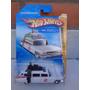 Hotwheels 1:64 Ecto 1 Ghostbusters Cazafantasmas Model 2010