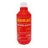 Revelador Romek X 480ml.