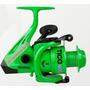 Reel Frontal Waterdog Tico 6001 Pesca Variada Pesada Oferta!