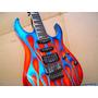 Ibanez Rg 760 ( Custom Usa Stratocaster ) Rg 550 Lp