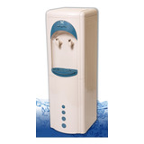 Dispenser  De Agua Frio/calor. Red Con Filtros De Reemplazo