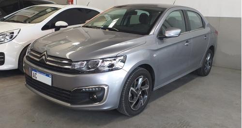 Citroën C-elysée 1.6 Shine Automático 2018 Nuevo!