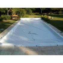 Piletas y piscinas limpieza y mantenimiento con los for Cubre piscinas automatico