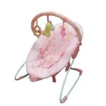 Reposera Para Bebes Con Vibración Nena/varón 0-12kg Duck