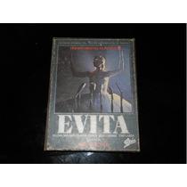Evita - Opera Rock -.original- Paloma San Basilio (1980)