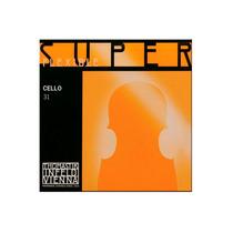 Encordado Violoncello Thomastik Infeld Super Flexible 31