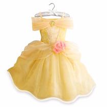 Disfraz Bella Disney Nuevo Modelo 2015/2016