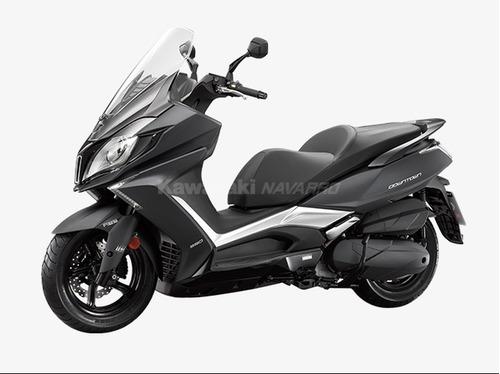 Kymco Downtown 350i Tcs 0km Maxi Scooter 0km 300cc 2020
