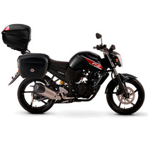 Kit Baules Y Soportes Laterales Yamaha Fz 16 2013/2014 Kappa