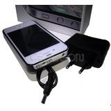Picana Electrica Simil Celular iPhone 4 Recargable De 6000kv