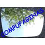 Espejo Original Placa Y Vidrio Vw Gol Trend Voyage 2012 -&gt