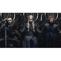Game Of Thrones - Todas Las Temporadas