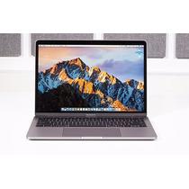 Apple Macbook Pro 13  2016 256gb. Selladas + Gtia.
