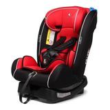Silla Infantil Para Auto Lullaby Turin Rojo