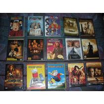 Películas En Dvd Originales