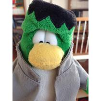 Club Penguin Peluche Franken-original