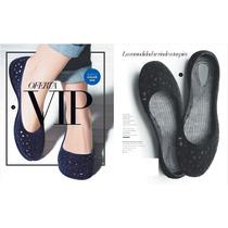 Violetta Fabiani - Zapatos Mujer Verano Balerinas Talle 39,5